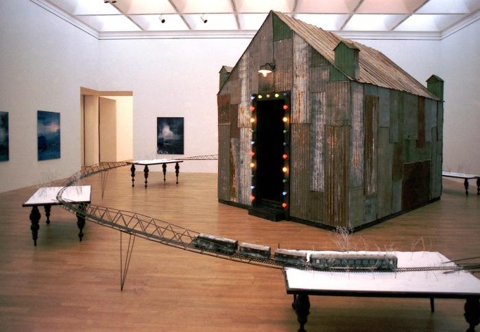 bonn art museum VG