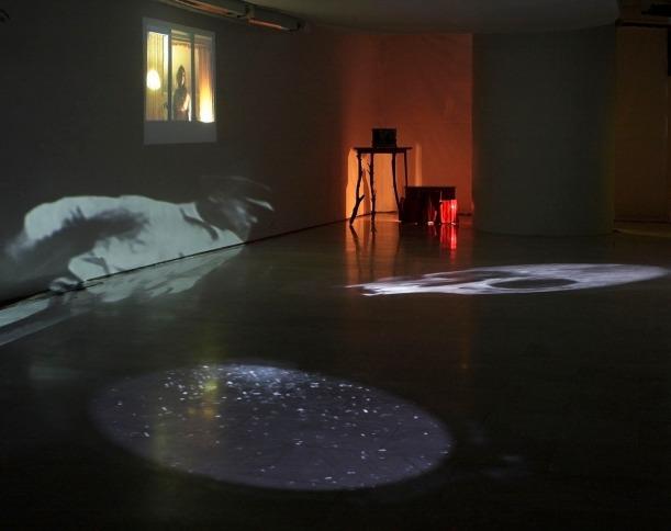 Kluuvi Gallery, 2009