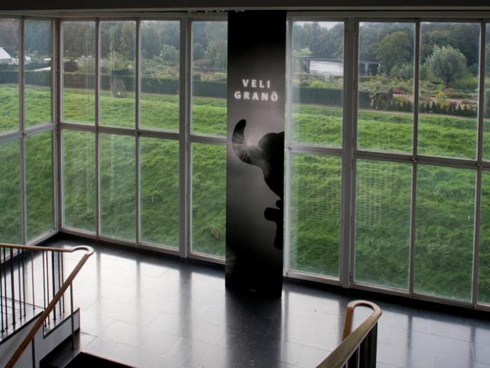 Malmö konstmuseum granö