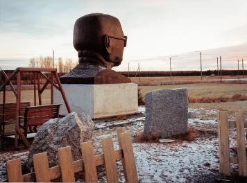 Matias Keskinen, Vuolijoki © Veli Granö 1987