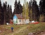 Taisto Korhonen, Kausala © Veli Granö 1987