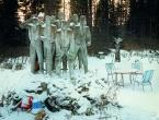 Veijo Laine, Valkeakoski © Veli Granö 1987