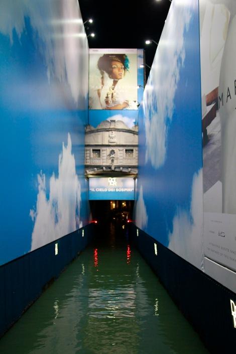 Venice huokausten silta