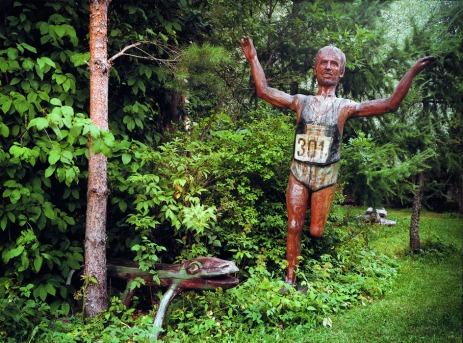 Pentti Ylisjoki, ©Veli Granö 1986