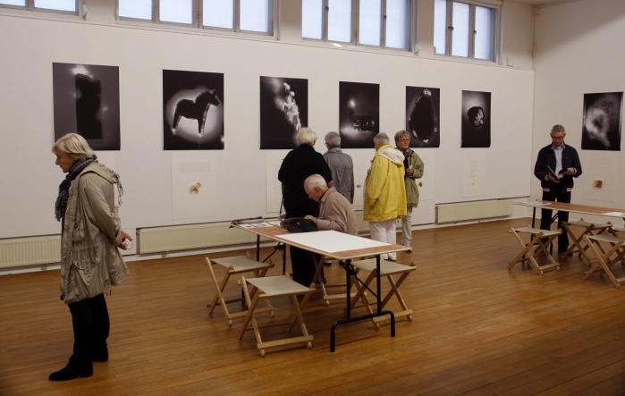 Malmö workshop