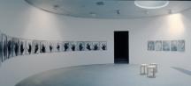 Voices, Äänet, Veli Granö, installation view: Pori Artmuseum, 2004, © Erkki Valli-Jaakola