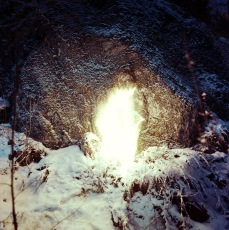 Leiri, Camp, ©Veli Granö 1983