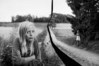 Hänen mielensä on tutkimaton/Her Mind is Unexplored, (Loa), 2014 Valokuva, pigmenttivedos, 56x83cm, 1/5 ©Veli Granö